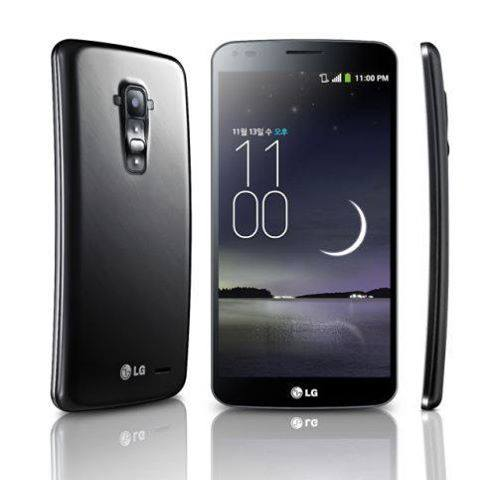 Photos from Official LG Facebook
