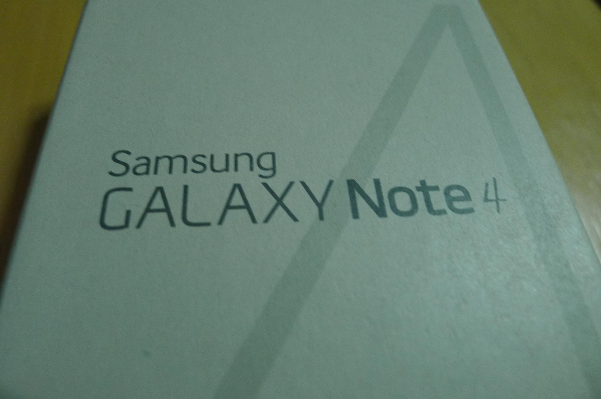 Galaxy Note 4 Review!